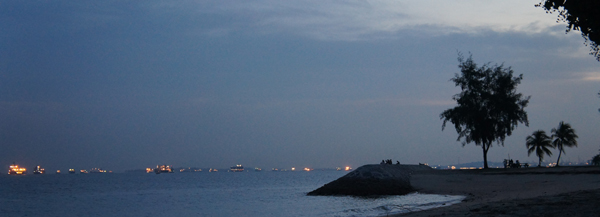 ships-harbour-singapore-port-keppel-bay