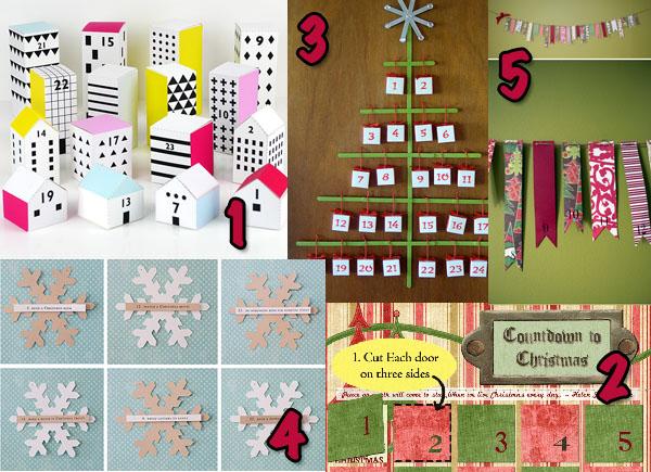 free christmas crafts kids