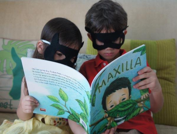 maxilla-childrens-book