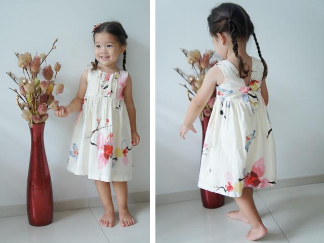 calligraphy-watercolour-print-dress-kids