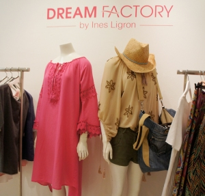 A visit to the Dream Factory