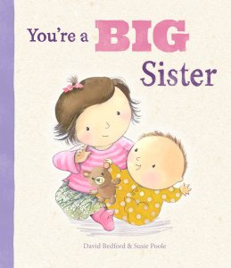You're A Big Sister by Bedford and Poole