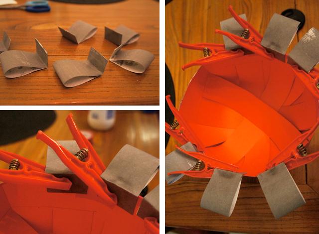 ladybird-bug-paper-hat-crazy
