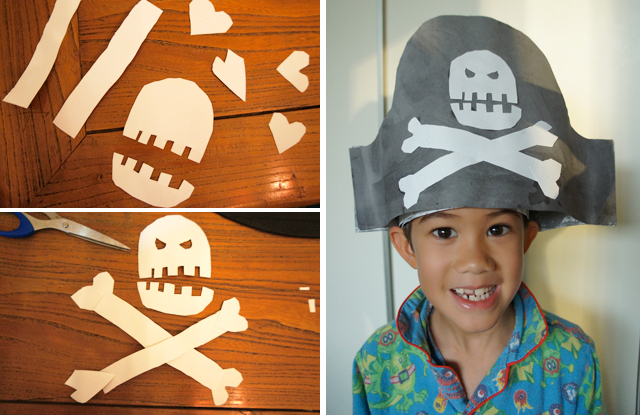 skull-crossbones-pirate-hat-paper