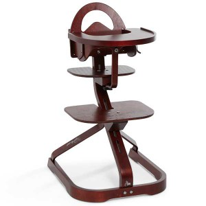 The Svan Convertible High Chair