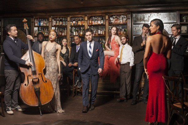 Scott Bradlee's Postmodern Jukebox (Picture Credit: Postmodern Jukebox)