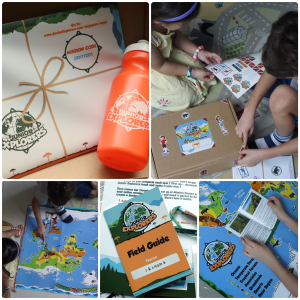 Junior-Explorers-Subscription-Welcome-Kit
