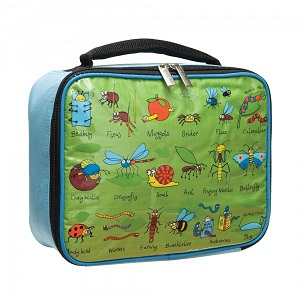 An Insulated Lunchbag from Tyrrell Katz