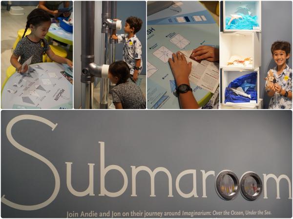 Submaroom-origami-Imaginarium