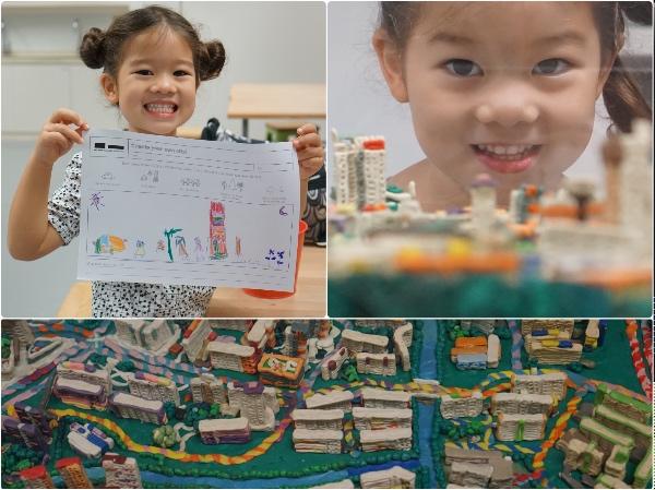 plasticine-city-autism-art-kids-national-gallery-singapore