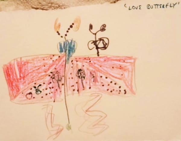 drawing-art-butterfly-kid-resogun-creative