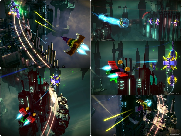 resogun-video-game-multiplayer-custom-ship