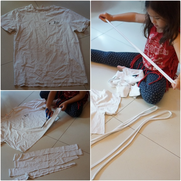 teeshirt-necklace-kids-craft-upcycle-recycle